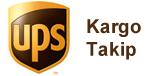 UPS kargo sorgulama