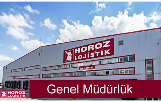 Horoz İstanbul Genel Merkez