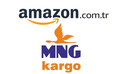 Amazon.com.tr kargo entegrasyonunun artık hizmetinizde